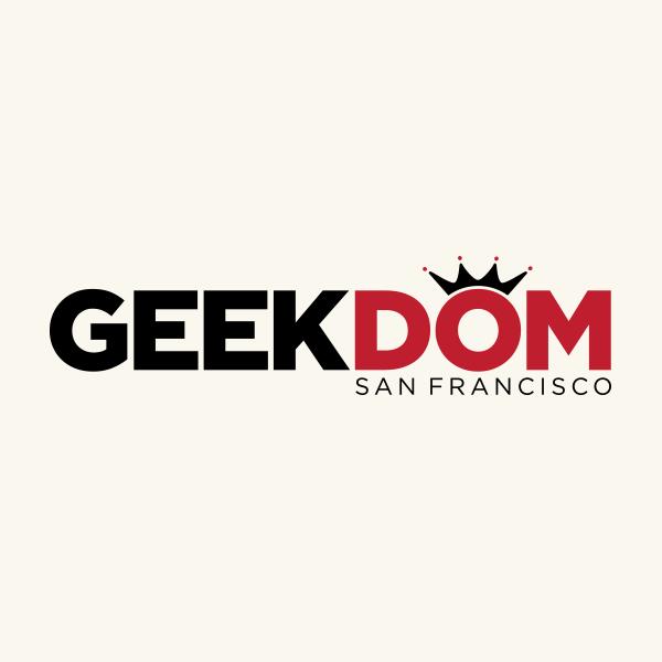 Logo_GeekdomSF